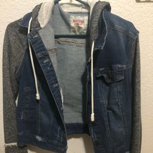 Mossimo Women's Denim Jacket